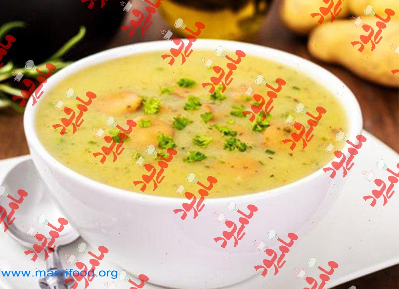 شیر برنج برای 20 نفر طرز تهیه و دستور پخت سوپ جو وماش   مامی فود